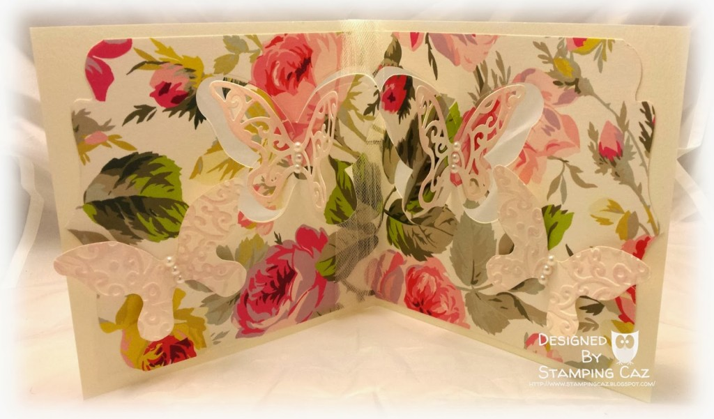 Double Sided Craft Paper