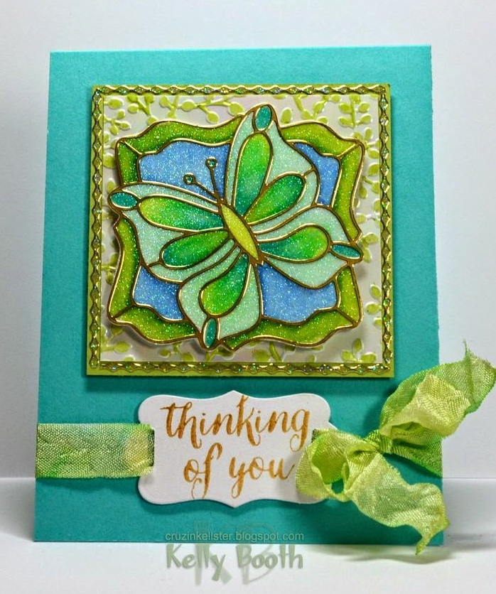 elizabeth craft designs may designer challenge flat a2