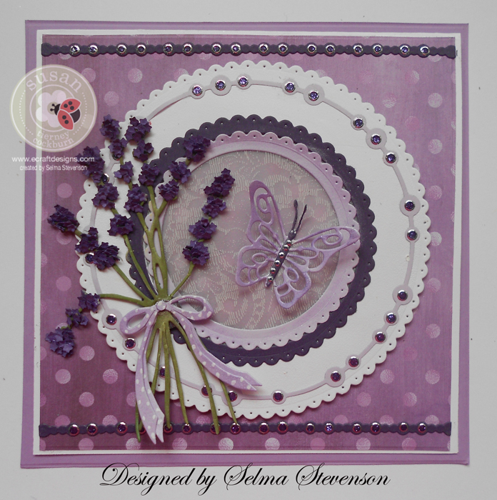 Lavender for Garden designs by elizabeth